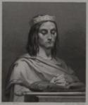 theoderic-II°-francs-royaume-europe